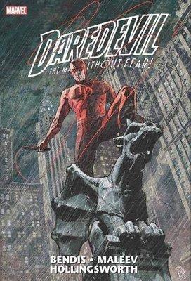 略《代訂中》[美版書籍] Daredevil Omnibus Vol. 1 9781302921668