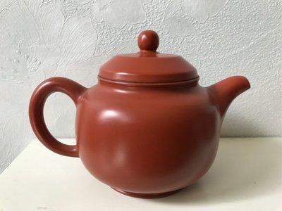 潮州手拉壺 章燕城製   媲美紫砂茶壺