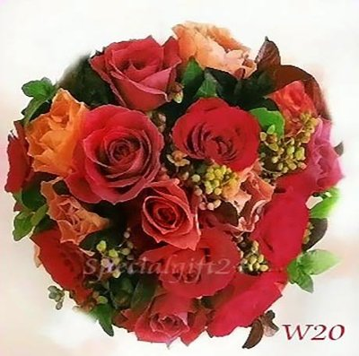 W20鮮玫瑰花球襟花婚禮婚宴花束長輩兄弟姐妹襟花花車蝴蝶
