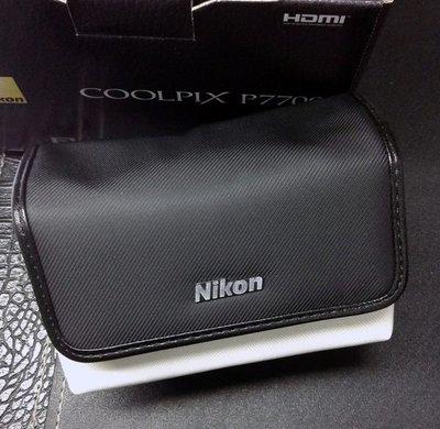 ☆eWhat億華☆ NIKON 超值原廠包 P7700 P7100 P7000 Coolpix A EX2 G15均可用~2