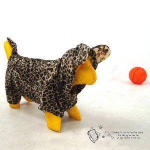 【秋冬款】狂野性感四腿寵物服寵物衣服狗狗衣服寵物服寵物用品寵物裝C118-1092【推薦+】