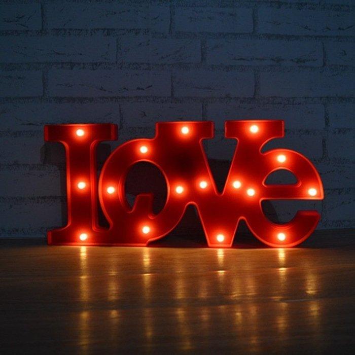 ☆║♥愷心寶♥║☆小LOVE 船錨  小夜燈 露營 配備裝飾 造型燈 led燈 店面 婚禮布置 裝飾燈