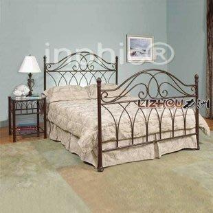 INPHIC-鐵藝雙人床 單人床 鐵床架1.2 1.5 1.8 米 歐式 定做