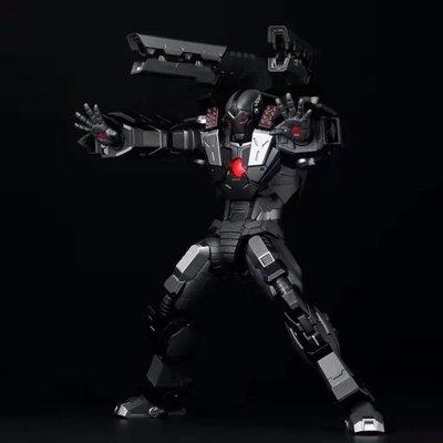 James room 千值練 2017會場限定 RE:EDIT IRON MAN #10 Modular 模塊化戰爭機器