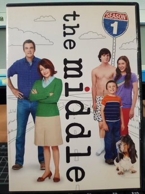 影音大批發-S05-678-正版DVD-歐美影集【我們這一家 第1季/第一季 全3碟】-(直購價)