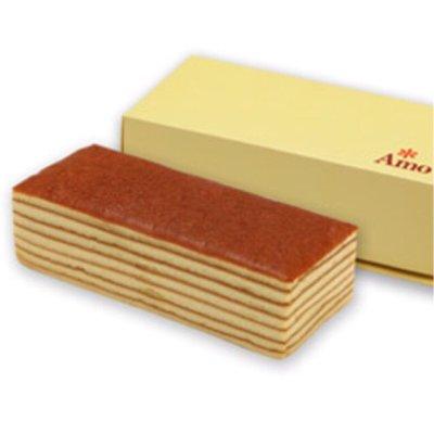 ⬇️🔥代購19cm阿默Amo台灣蜂蜜千層蛋糕(蛋奶素)