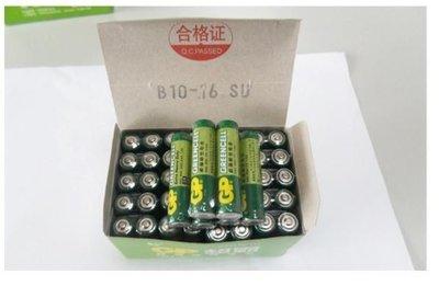 超霸GP 4號 綠能特級碳鋅電池 4入(可零售)一個9元 桃園市