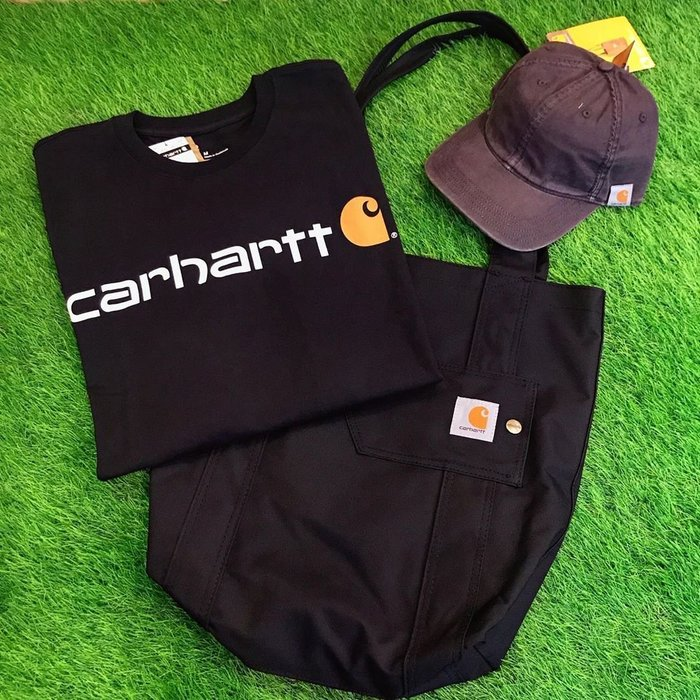 ☆AirRoom☆【現貨】Carhartt Cotton Canvas Cap 103938 水洗 老帽