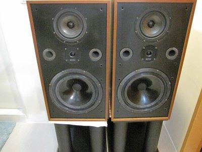 自售Spendor SP100 (G1000) 喇叭, 珍藏釋出