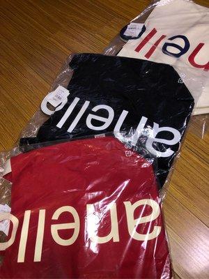 日本出名帆布包三色可選