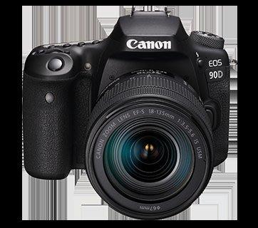 ◎王冠攝影社◎ Canon EOS 90D 18-135mm IS USM 變焦鏡組(公司貨) 登錄贈好禮