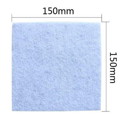 三洋國際飛利浦伊萊克斯吸塵器專用馬達濾網 過濾棉 海綿 三層棉濾網 保護網 15cm*15cm*厚約5mm