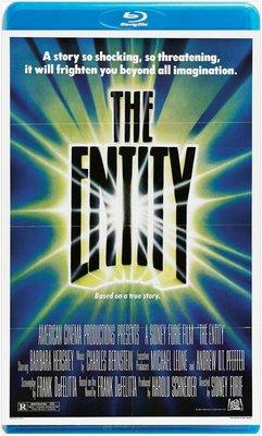 【藍光電影】靈體  人鬼大火拚  鬼戀 THE ENTITY (1982)