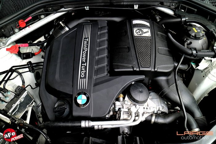 【樂駒】aFe Power N55 54-82082-1 進氣系統 F10 F11 F26 F02 F07 F06 F13