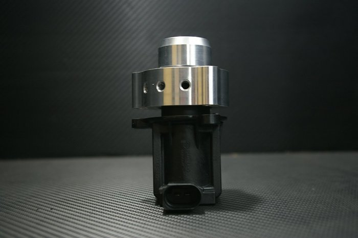 外洩式洩壓閥 BENZ W176 W205 W246 W212 X156 A180 A250 C250 B180