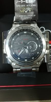 100% New G-SHOCK MTG-S1000D-1AJF TOUGH MVT 全齊完品 ( 歡迎提問)