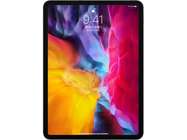 (台中手機GO)Apple iPad Pro 11 LTE 512GB (2020)可辦無卡分期)搭各家電信門號