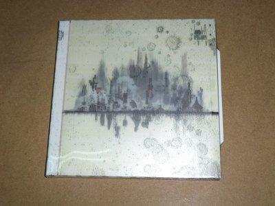 陳珊妮-Juvenile A+預購禮(陳珊妮機密手寫磁碟片一張)-傷心欲絕.88顆芭樂籽.呂士軒.柯震東合作-全新未拆