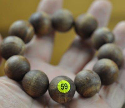 宋家苦茶油kanyuhuntoALL.59廣義紅土奇楠12顆手珠20mm.全世界最香.最涼.最持久的沉香.瞬間沉水