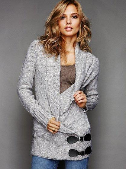 ☆°╮VS流行館╭°☆維多利亞的秘密Victoria's Secret◎高級羊毛時尚外套(現貨在台)