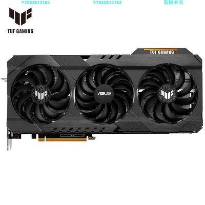 華碩 ASUS TUF-RX6800XT-O16G-GAMING AMD Radeon RX 6800 XT~MEID1-YL37127