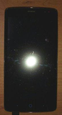 $$【故障機】 Taiwan Mobile amazing x3s 『黑色』$$