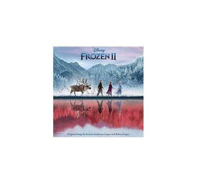 合友唱片 面交 自取 電影原聲帶 OST / 冰雪奇緣2 Frozen 2 Vinyl (黑膠LP)