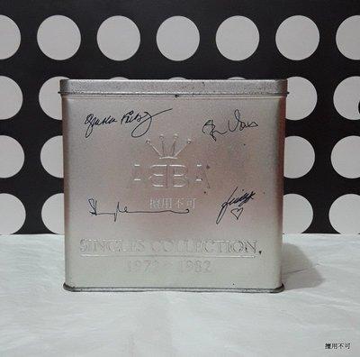 ABBA 阿巴合唱團 1972~1982 單曲全紀錄套組