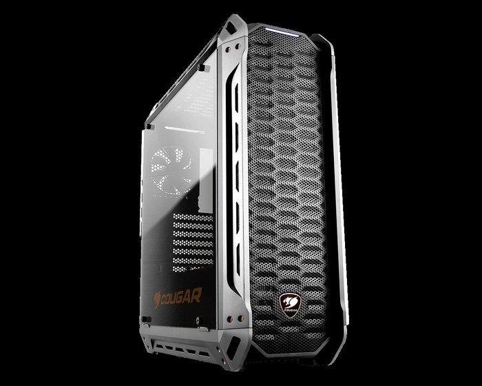 全新電腦 I7-8700K DDR4 3000 32G 雪原豹1060-O3G MX500 500G*2 客戶下標專區