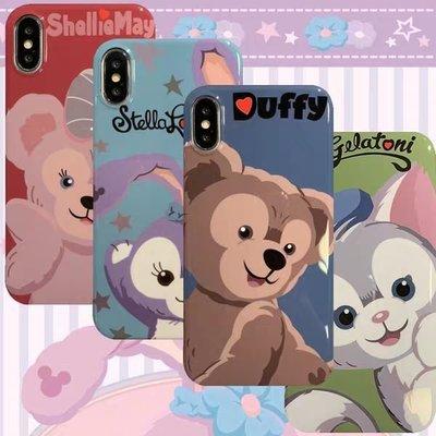 DUFFY達菲熊系列手機殼