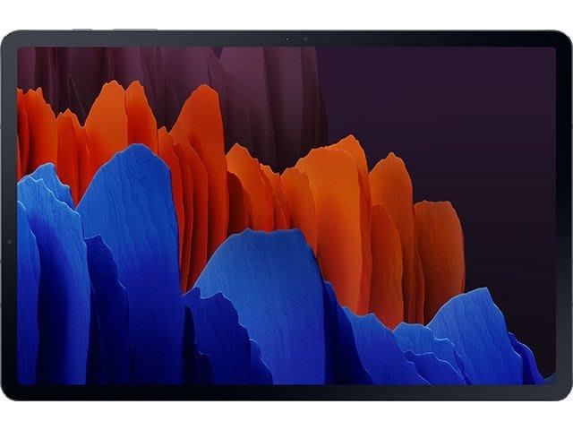 (台中手機GO) 三星平板 SAMSUNG Galaxy Tab S7+ 5G (無卡分期)門號續約可攜