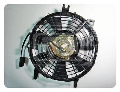 【TE汽配通】豐田 TOYOTA 美規 COROLLA 可樂拉 1.8 冷氣風扇 冷扇總成 93-95年 日本馬達