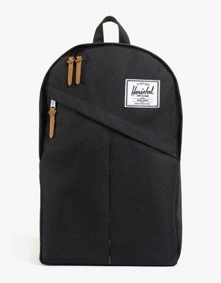 『WORKZOO』Herschel Supply Co. Parker Backpack 後背包 經典 黑色