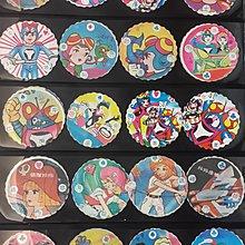 【五六年級童樂會】 早期絕版懷舊童玩尪仔標  救難小英雄 鋼鐵小英雄   24