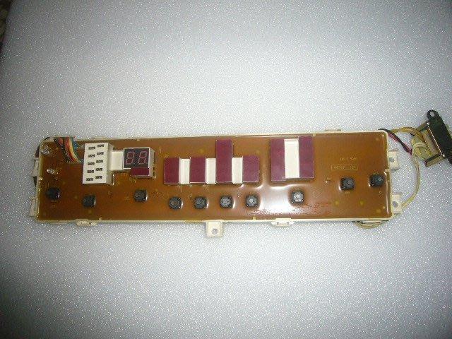 夏普SHARP洗衣機電腦板 ES-SU1509 夏普洗衣機基板 含保固只賣1500元!