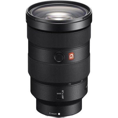 來來相機 SONY G 鏡 FE 24-70mm F2.8GM 中距望遠鏡頭(公司貨)