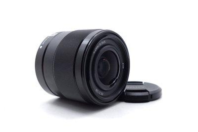 【台中青蘋果】Sony FE 28mm f2 SEL28F20 二手 定焦鏡 鏡頭 公司貨 #55086
