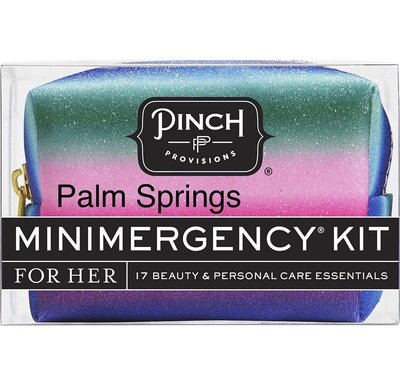 美國PINCH PROVISIONS Sunset Minimergency Kit 專業急救包 (預購)