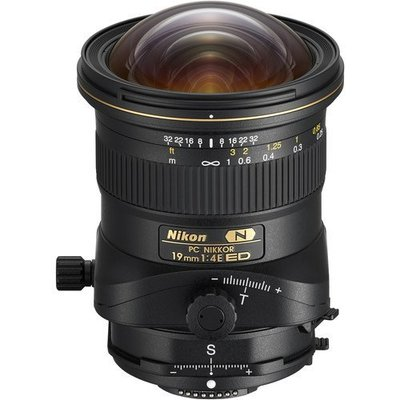 *兆華國際* Nikon PC NIKKOR 19mm F4E ED 國祥公司貨