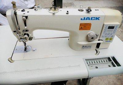 【夢想生活】二手電腦縫紉機工業家用直驅電動平車全自動剪線杰克中捷重機捷克【紡織】
