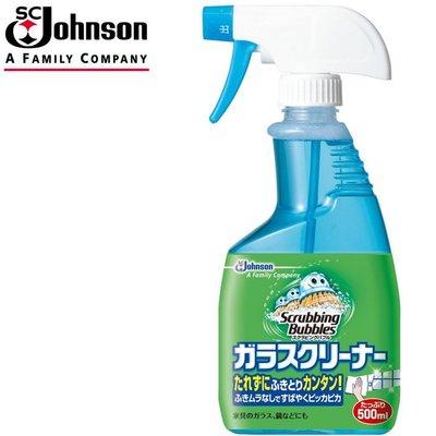 【日本SC Johnson】玻璃清潔劑-500ml £夏綠蒂日貨