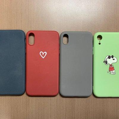 二手iphone XR手機殼 台南市