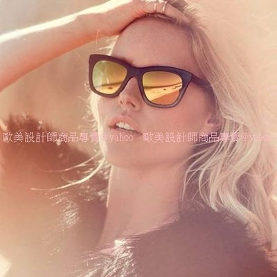 sale 澳洲品牌 Samantha Wills Indigo 鏡面金色 太陽眼鏡 Sunday Somewhere