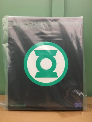 全新正版Mezco One:12 Green Lantern DC Marvel Legends SHF Mafex Neca Select