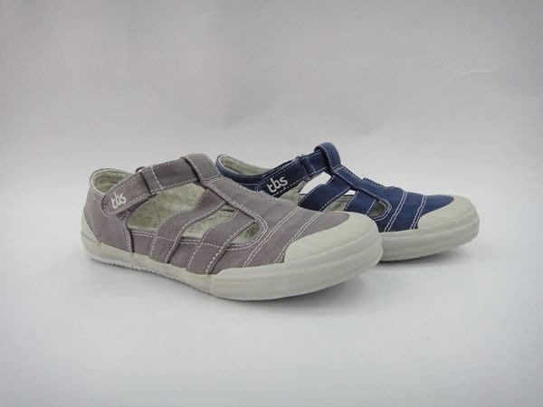 [WALKER 休閒運動]   tbs法國  女帆布鞋..2色