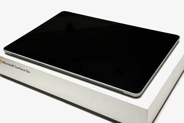 【蒐機王3C館】Surface Go 4415Y 4G / 64G 銀色 85%新【可用舊3C折抵購買】B9390-2