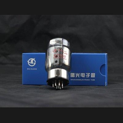 5Cgo【發燒友】出口型長沙曙光電子管 KT100 KT100A 膽機真空管膽管擴大器真空管