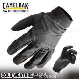 【ARMYGO】CAMELBAK COLD WEATHER手套 (尺寸L)