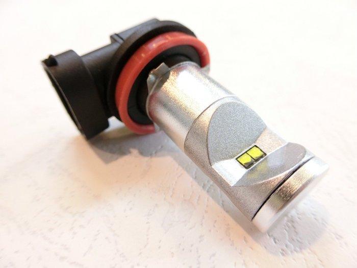 ◇光速LED精品◇CREE XBD h8 h11 h16LED霧燈 原廠替換型