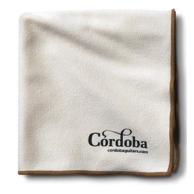 《小山烏克麗麗》美國 Cordoba 擦琴布 擦拭布 清潔布 保養布 亮光布 提琴 吉他 烏克麗麗